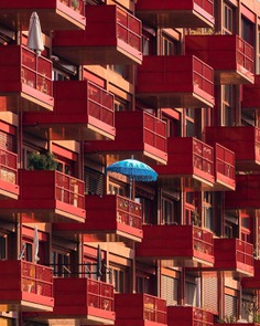 Incredible Architecture Photography in Berlin by Jorge Alva