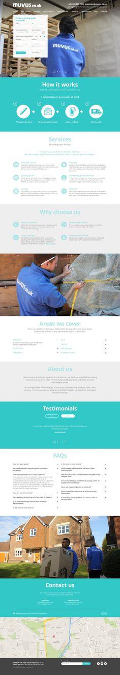 muvus website #website #responsive