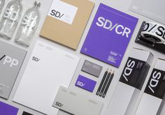 SD Brand #branding