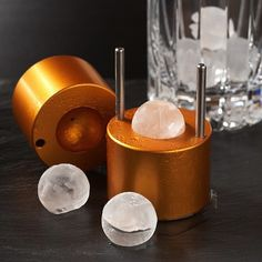 Ice Ball Mould #gadget