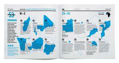 Work | Joshua Levi #infographics #print
