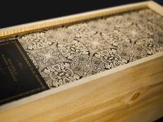 lovely package ultracreative 2014 gift 3 #pattern