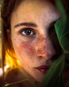 Gorgeous Portrait Photography by Maurizio Marseguerra