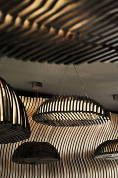 Artistic Cafe – surrealistic interior in Don Cafxc3xa9 House
