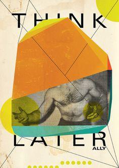 Posters Aaron Craig