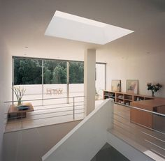 up_270311_09 » CONTEMPORIST #interior #urban #house #architects #private #balcony #architecture #chyutin