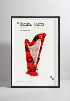 Husmee - Studio Graphique! Orquesta Sinfónica de Euskadi #poster