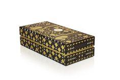 #artdeco #packaging #chocolate