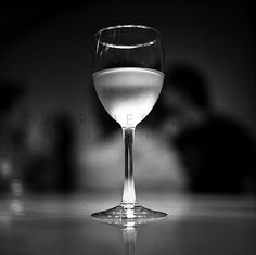 Say hello to the angels | Flickr: Intercambio de fotos #white #wine #black #minimalism #jordi #esteban #photography #and