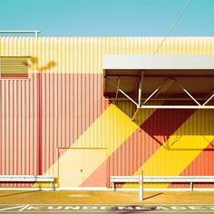 Untitled | Flickr - Photo Sharing! #colors #architecture #facades #cityscape