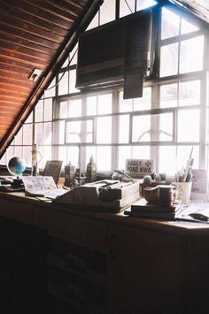 #window #interior #light