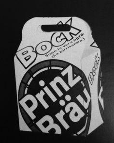 Gebrauchsgraphik #packaging #beer #gebrauchsgraphik