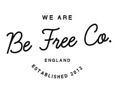 Be Free Clothing // Website on Behance