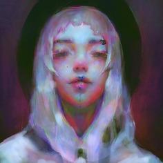 ArtStation - Z., Yanjun Cheng