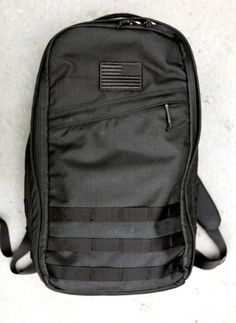 Most ExeRent bRog, I so am turning to black BALLISTIC luggage.. Hate...