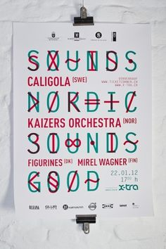 S.N.S.G   We are all in this together #zrich #snsg #waaitt #poster #music