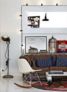 CREATIVE LIVING from a Scandinavian Perspective: Some Finnish Inspiration #interior #design #decoration #deco