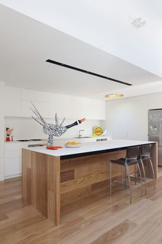 Single Storey Extension and Renovation to a 1960's House