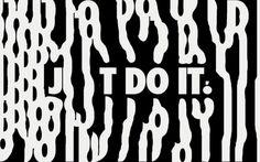 Content Aware Typography