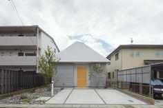 House in Iwakura