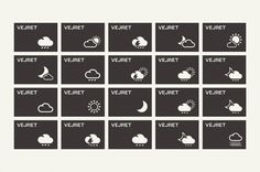 Mega Design #weather