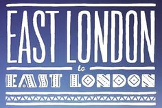 Watch with Mother at the East End Film Festival | Mother London #type #typography