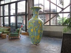 vase | Flickr - Photo Sharing! #art