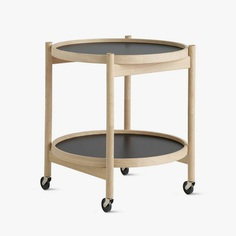 Bølling Tray Table by Hans Bølling for Brdr. Krüger. #traytable