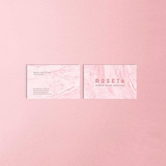 Details from stationary for Interior Designer Roseta. . . . #minimal #minimalmood #minimalistic #minimalism #pink #stationary #branding #barcelonabrand #barcelona #businesscards #logo #graphic #graphicdesigner #graphics #rhombusgraphics #concepts #instaart #graphicstudio #inspiration