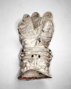 Dan Winters: Space Shuttle #glove