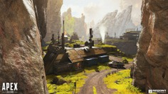 Apex Legends: World's Edge: Fuel Depot