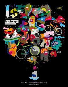 bestOFnascapas #magazine #landscape