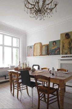 Ellmania #interior design #decoration #chair