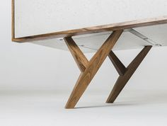Furniture Design Inspired by Concrete