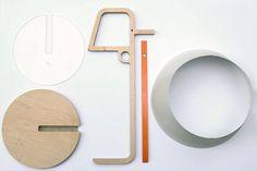 "PLASTOLUX ""keep it modern"" » Pottinger+Cole - Minimal modern #lamp #furniture #modern"