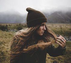 Marvelous Outdoor Portrait Photography by Samuel Elkins