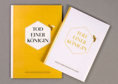 Tod einer Königin – Warum sterben Bienen wie die Fliegen? #bee #design #graphic #book #cover