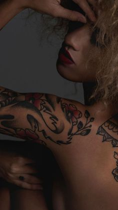 Tattoo Photography #tattoo #photography