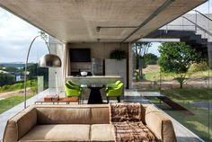 Brazilian House by Yuri Vital - #architecture, #house, #home, #decor, #interior,