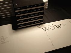 SHIFT | THINGS | WOW 10 #book