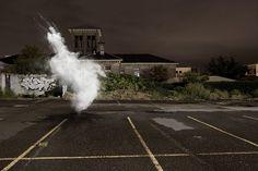 Thomas Edwards Art Direction & Photography: Dust #photography