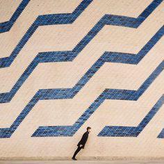 Daniel Rueda, Anna Devís Play With Architecture Across the World | Hi-Fructose Magazine