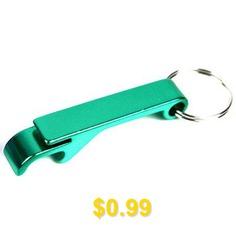 Multi-function #Keychain #Opener #- #AQUAMARINE