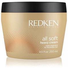Redken All Soft Heavy Cream Mask