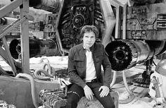star-wars-behind-the-scenes-04.jpg 910×592 pixels #retro #star wars #movie #space