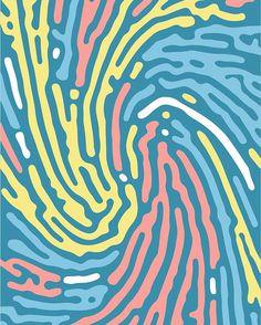 Adria Molins Adria Molins #pattern #barcelona #barcelona #design #designer #studio #black #aesthetic #aesthetic #code #best #graphicdesign