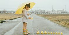 Featured Image for Japanese photographer takes spellbinding photos of his 4-year-old daughter #photography