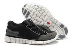Nike Air Footscape Free Anthracite Grey Mens #shoes