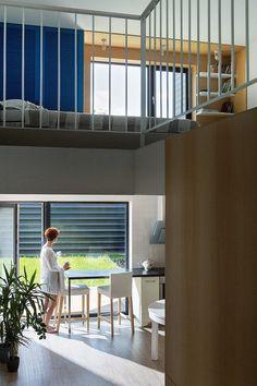 Arthouse Pominchuk Architects 3