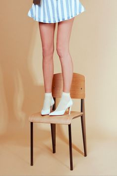 Cecy Young | PICDIT #fashion #photo #photography